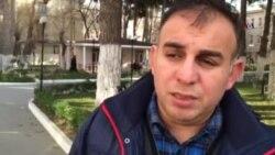 Xalid Bağırov vəkillikdən uzaqlaşdırılır