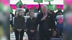 Hillari Klinton kitabının beynəlxalq turuna çıxıb