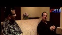 راحت فتح علی خان کی اردو وی او اے کے وسیم صدیقی سے گفتگو