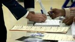 Делумни избори во САД