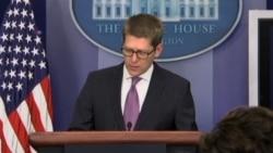 Casa Blanca niega carácter secreto de programa de USAID