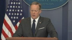 Spicer: Kushner Served as Point of Contact for Foreign Officials During Transition