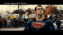«Бетмен против Супермена» и «Падение Лондона»