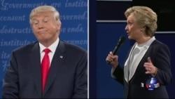 焦点对话:政客私德成选战焦点,美国不如中国?