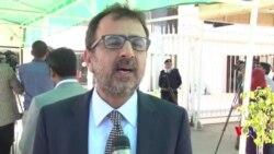 افغان مصالحتی عمل میں پاکستان کا کردار سہولت کار کا ہے: قانون ساز