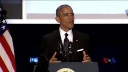 奥巴马、希拉里鼓励亚太裔积极投票