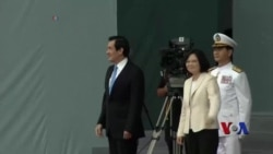 九成台湾人要维持现状 中国网友喊打