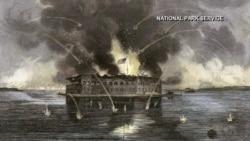 National Park Service Preserves US Military History