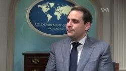 """Una mafia gobierna a Venezuela"": Emb. de EEUU ante la OEA"