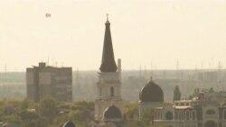 CN- In Ukraine, Odessa Violence Threatens 'Jewel of the Black Sea'