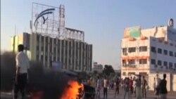 什葉派反政府武裝佔領總統府