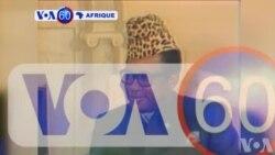 VOA60 Afrique du 6 septembre 2017
