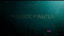 2018-03-05 美國之音視頻新聞:《忘形水》獲得本屆奧斯卡最佳電影