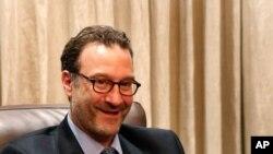 دیوید شنکر، معاون وزیر خارجه آمریکا در امور خاورمیانه