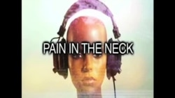 English in Minutes: part 10, Pain in the Neck
