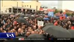 Protesta në Kosovë