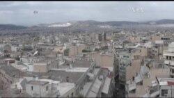 Огляд: Чи зачепить грецький дефолт Україну? Відео