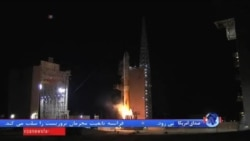 آمریکا یک ماهواره اطلاعاتی به فضا پرتاب کرد