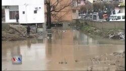 Ndikimi i përmbytjeve në jug të Shqipërisë