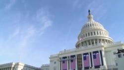 Վաշինգտոնը պատրաստվում է նախագահական պաշտոնամուտի արարողությանը