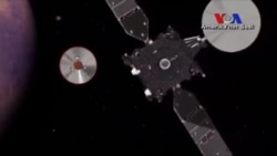 Avrupa Uzay Dairesi Mars'ta Araştırma Yapacak Yeni Araç Üzerinde Çalışıyor