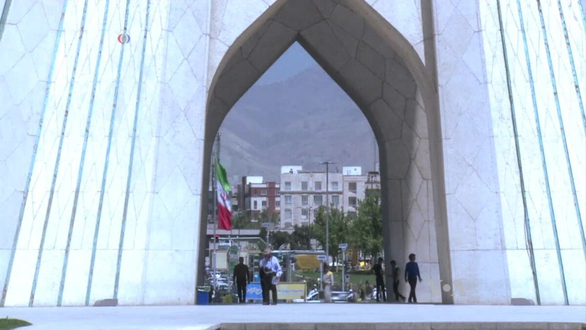 Iran Sees $30 Billion From Future Tourism