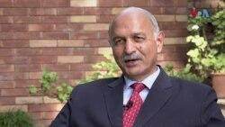 افغان شہری پاکستان آنا چاہیں تو استقبال کرنا چاہیے: مشاہد حسین سید
