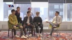 VOA Pop News: Boyband Why Don't We dan Pameran Bisnis Anak (1)