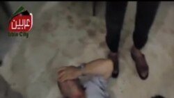 2013-09-04 美國之音視頻新聞: 美國參議院外委會將表決是否對敘動武