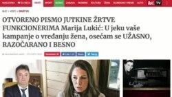 Osmi mart u Srbiji - u senci Jutke i zlostavljanja žena
