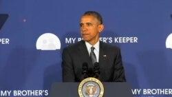 طرح اوباما برای کمک به جوانان کم بضاعت