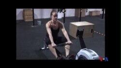 CrossFit: Hình thức rèn luyện thể lực đang thịnh hành