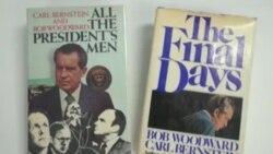 ۴۵ سال بعد از رسوایی واترگیت و استعفای نیکسون