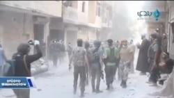 Suriye'de Çatışmalar Artıyor Umutlar Azalıyor