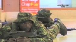 Terör, 2013'de Afrika'yı da Vurdu