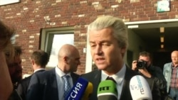 Dutch Reject EU Ukraine Agreement