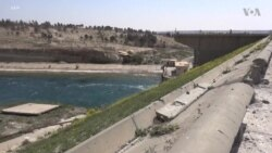 As Syria's War Winds Down, Water Shortages Pose New Threat