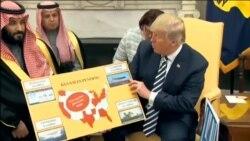 آمریکا در مسیر احیای طرح ناتوی عربی برای مقابله با تهدیدهای جمهوری اسلامی ایران