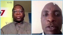 Weston Chibi: UNHCR, Botswana And Zimbabwe Forcing Us to Return to Zimbabwe