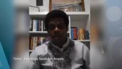 AFS 16 outubro 2020: Ainda não podemos dizer que Angola está de boa saúde