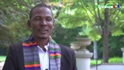 Shirin Yali Na 2019: Matashi Amadou Abdou Sani daga jihar Maradi, Jamhuriyar Nijar