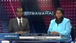 Qubanaha VOA, July 9, 2015