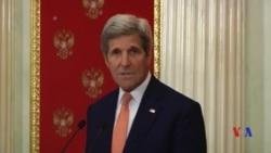 美國和俄羅斯促敘利亞起草新憲法
