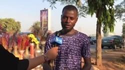 Rayuwar Birni: Hira da Aliyu Danlami mai sayar da furanni a Abuja