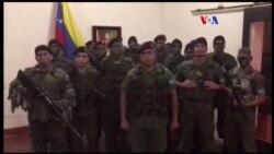 Venezuela, rebelião e golpe frustrados