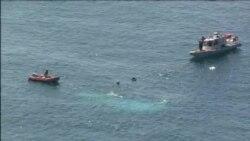 İzmir Açıklarında Mülteci Teknesi Battı