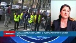 Fransa G-7'ye Hazırlanıyor: Biarritz Kale Gibi Korunacak