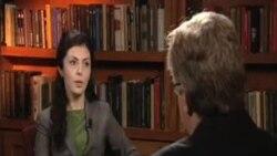 هنشا: سیاست ایران مانع رسیدگی ما به مهاجرین افغان میگردد