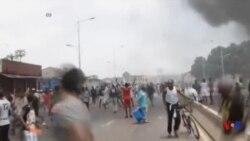 Maandamano na ghasia za DRC zinazusha wasi wasi duniani