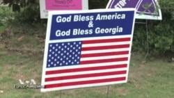 Промежуточные выборы в штате Джорджия